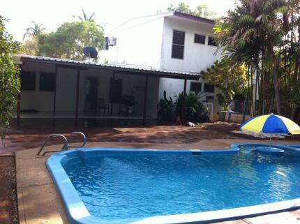 Quiet and Peaceful Retreat in Wulagi Wulagi Darwin City Preview
