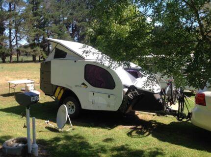 Offroad Caravan Vista RV