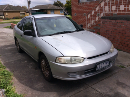 Mitsubishi lancer 1.5 ltr petrol engine 2000 model