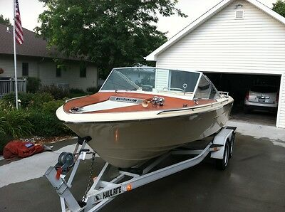 1977 century arabian inboard 440 classic used century for Used fishing boats for sale in iowa