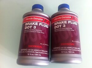 Which Break and Gear oil should use in 8th gen civic? -  35?set id880000500F