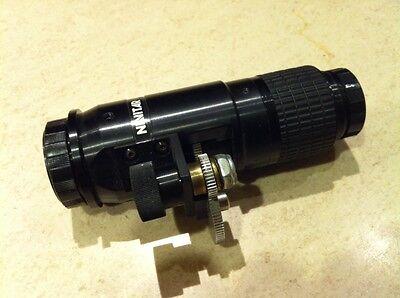 Navitar Zoom 6000 6.5x Zoom Body Tube 1-60135sml