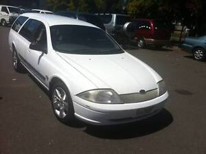Ford Falcon Forte For Sale - Sydney. Call 01 Woolloomooloo Inner Sydney Preview