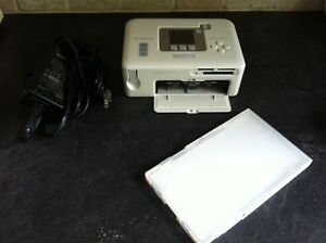 Canon Selphy CP720 Photo Printer Cambridge Kitchener Area image 4