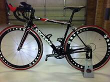 Cervelo R3 carbon road bike Port Macquarie 2444 Port Macquarie City Preview