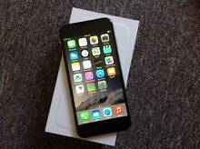 As New iPhone 6 + 128GB Belmore Canterbury Area Preview