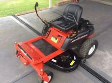 MTD Pro P-155 HZ-G Zero Turn Ride-On Mower East Maitland Maitland Area Preview