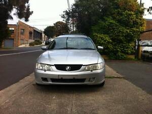 Holden Commodore VY Acclaim for sale- Sydney. Call 0 Woolloomooloo Inner Sydney Preview