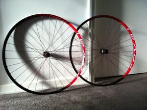 """Specialized Roval Control 29"""" wheelset"""