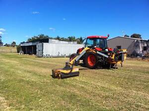 FERRI REACH MOWER TP48 IN EXCELLENT CONDITION Leppington Camden Area Preview