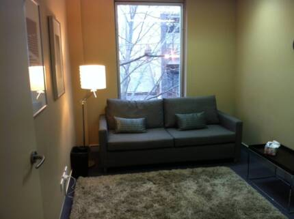 Professional consulting room/office for rent: suit allied health Surry Hills Inner Sydney Preview
