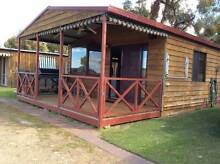 River Front Punyelroo Caravan Park Holiday Cabin Site A8 Punyelroo Mid Murray Preview