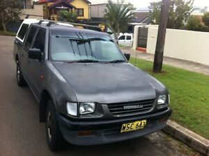 1998 Holden Rodeo Ute Maroubra Eastern Suburbs Preview