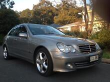 My much loved 2005 Mercedes-Benz C200 Sedan Adelaide CBD Adelaide City Preview
