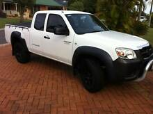 2010 Mazda BT-50 DX+ Freestyle 4x2  5 Speed Manual 3.0 litre TD Cleveland Redland Area Preview