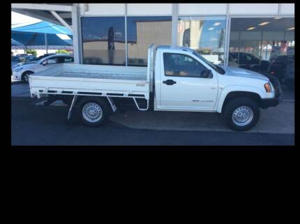 2011 HOLDEN RODEO 1001059