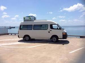 Discount Campervan Hire on the Gold Coast!!! Surfers Paradise Gold Coast City Preview