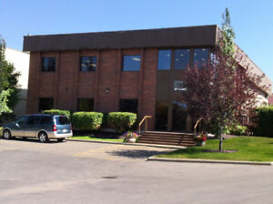 Freestanding Industrial/ Office building for Lease