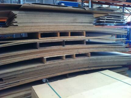 Particle board 4000mmL x 1800mm D and 3600mm L x 1800mm D Loganholme Logan Area Preview