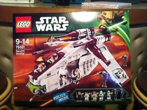 Lego Star Wars 75021 Republic Gunship *brand new sealed* Wattle Grove Kalamunda Area Preview