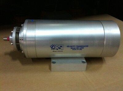 Rsi Ranger Scientific Inc Velocity Transducer Ms-1200