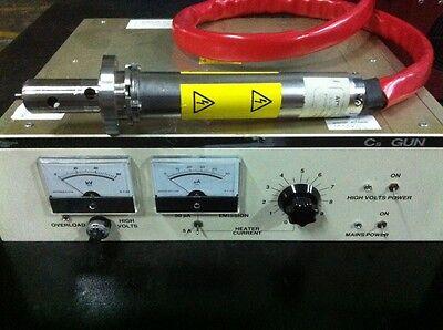 Thermo Electron Cs - Ion - Gun Ex0704300 For Finnigan Mat 95 Xp
