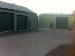Factory units to rent in Dungog Industrial area *FREE FIRST MONTH Dungog Dungog Area Preview