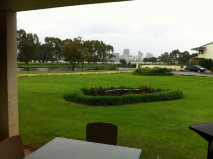 River View - 3x1 Unit for Lease South Perth South Perth Area Preview