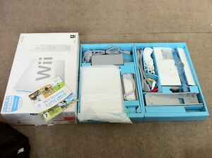 Nintendo Wii Revesby Heights Bankstown Area Preview