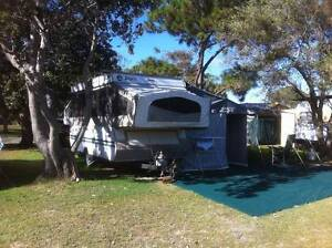 1993 Jayco Buff Point Wyong Area Preview