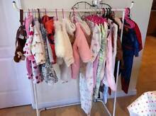 CHILDREN'S CLOTHING - GARAGE SALE - 9AM TO 11AM SUNDAY Innaloo Stirling Area Preview