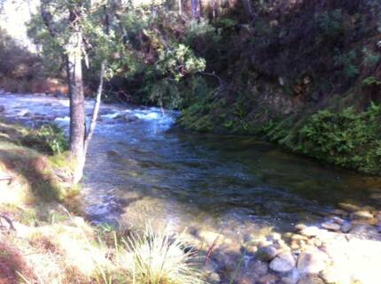 ALPINE GOLD PANNING Glen Iris Boroondara Area Preview