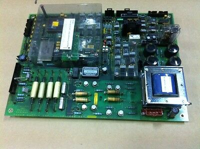 Thermo Electron Pn 1017600 Power Supply Esa Board For Finnigan Mat 95 Xp