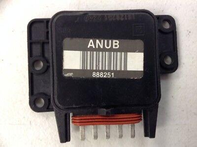 Electronic Spark Control Module CHEVROLET,GMC *1989-1993) (Electronic Spark Control)