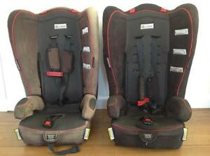 InfaSecure Booster Car Seats North Manly Manly Area Preview