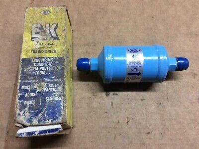 Alco Ek-165 Extra Klean Refrigerant Filter - Drier