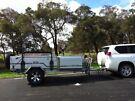 Camping trailer Margaret River Margaret River Area image 2