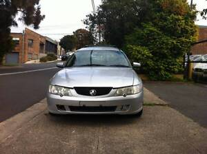 Holden Commodore VY Station Wagon For Sale - Sydney Woolloomooloo Inner Sydney Preview