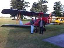 Tiger Moth Share For Sale Warabrook Newcastle Area Preview