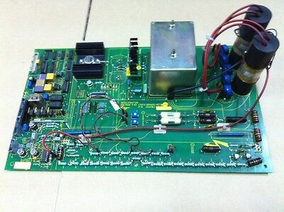 Thermo Electron Pn 0212762 Acceleration Voltage 5kw Board For Finnigan Mat 95 Xp