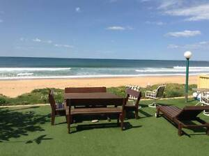 NARRABEEN OCEAN FRONT  -  Living By the Sea Narrabeen Manly Area Preview