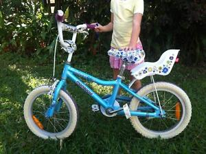 girls 16 inch bikes Aitkenvale Townsville City Preview