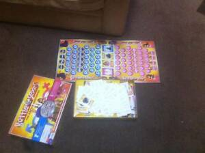 Battle of the Sexes Board Game Fitzroy Yarra Area Preview