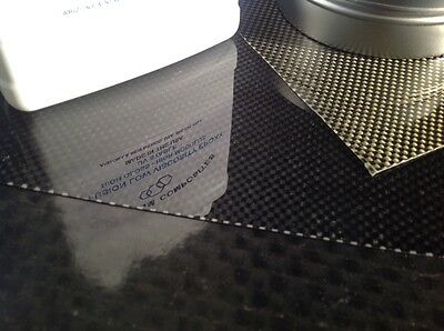 Epoxy Resin For Carbon Fiber Dupont Kevlar Low Viscosity High Gloss Highmod 8oz