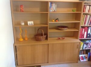Cabinet/Bookcase Excellent Condition Garran Woden Valley Preview