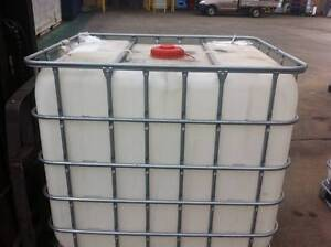 Portable water tanks other home garden gumtree australia free local classifieds for Portable watering tanks for gardens