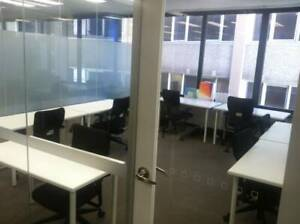 Beautiful 5 Person Penthouse Office Suite - $450 Per Week
