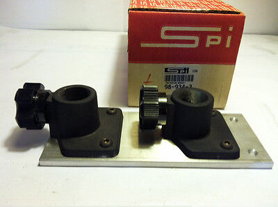 Spi Swiss Precision Instruments Edp98-934-3 Two Position Mounting Bracket