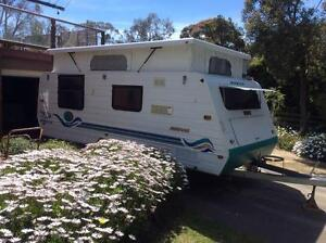 2000 Jayco Freedom Pop Top Mount Martha Mornington Peninsula Preview
