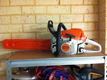 Chainsaw Stihl M5231C For Sale Aubin Grove Cockburn Area Preview